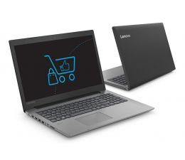 Lenovo Ideapad 330-15 i3-8130U/8GB/120 (81DE02LLPB-120SSD)