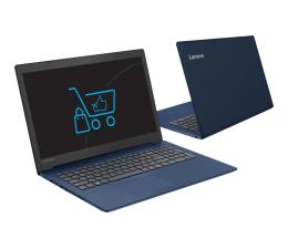 Lenovo Ideapad 330-15 i3-8130U/8GB/120 MX150 Niebieski (81DE02LUPB-120SSD)