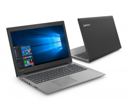 Lenovo Ideapad 330-15 i3-8130U/8GB/240/Win_10ProX FHD (81DE01UWPB-240SSD)