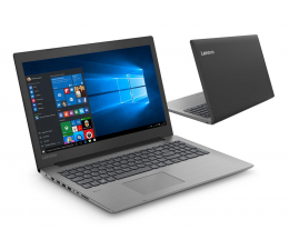 Lenovo Ideapad 330-15 i5-8300H/12GB/480/Win10X GTX1050  (81FK00GMPB-480SSD)