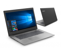 Lenovo Ideapad 330-17 i5/12GB/240+1TB/Win10X GTX1050  (81FL0086PB-240SSD M.2 PCIe)