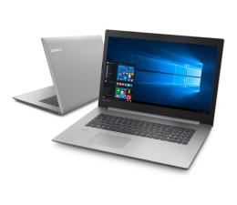 Lenovo Ideapad 330-17 i7/12GB/480+1TB/Win10X GTX1050 Szar (81FL008GPB-480SSD M.2 PCIe)