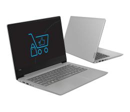 Lenovo Ideapad 330s-14 i3-8130U/4GB/240 Szary (81F401CRPB-240SSD)