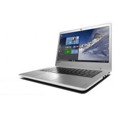 Lenovo Ideapad 510s-13 i5-7200U/8GB/256/Win10 Biały (80V00078PB)