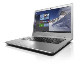 Lenovo Ideapad 510s-14 i5-7200U/8GB/256/Win10 Srebrny (80UV0089PB)