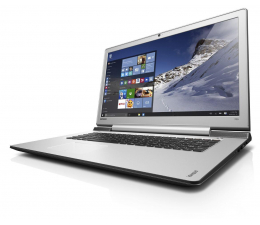 Lenovo Ideapad 700-17 i7-6700HQ/8GB/240/Win10 GTX950M  (80RV0058PB-240SSD )