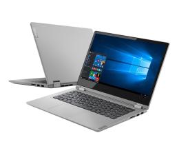 Lenovo IdeaPad C340-14 i3-8145U/4GB/128/Win10 Dotyk  (81N400FMPB)
