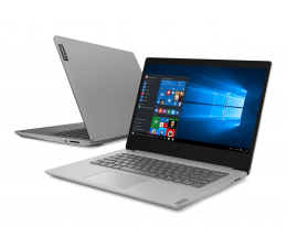 Lenovo IdeaPad S145-14 A6-9225/4GB/128/Win10  (81ST0033PB)