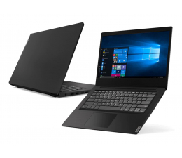 Lenovo IdeaPad S145-14 A6-9225/8GB/480/Win10  (81ST002XPB-480SSD)
