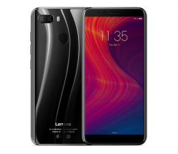 Lenovo K5 Play 3/32GB Dual SIM czarny (L38011)