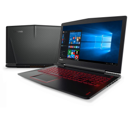 Lenovo Legion Y520-15 i5-7300HQ/16GB/256/Win10X GTX1050 (80WK011APB)