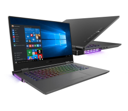 Lenovo Legion Y730-15 i5/16GB/256+1TB/Win10 GTX1050Ti  (81HD0038PB-1000HDD)
