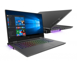 Lenovo Legion Y730-15 i5/32GB/256+1TB/Win10 GTX1050Ti  (81HD0038PB-1000HDD)