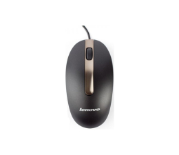 Lenovo M3803 Optical Mouse (czarny) (888012601)