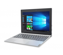 Lenovo MIIX 320-10 Z8350/4GB/64GB/Win10 LTE Platynowy (80XF00JLPB)