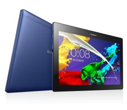 Lenovo Tab 2 A10-70L MT6752/2GB/16/A4.4 FHD niebieski LTE (TAB2_A10-70L_LTE_001)