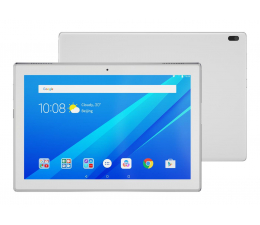 Lenovo TAB 4 10 MSM8917/2GB/16GB/Android 7.0 LTE Biały  (ZA2K0055PL)
