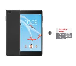 Lenovo TAB 4 7 MT8735D/1GB/32GB/Android 7.0 3G (ZA310001PL+SDSQUNB-016G-GN3MN)