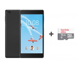 Lenovo TAB 4 7 MT8735D/1GB/32GB/Android 7.0 3G  (ZA310068PL)