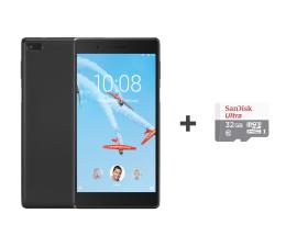 Lenovo TAB 4 7 MT8735D/1GB/48GB/Android 7.0 3G (ZA310001PL+SDSQUNB-032G-GN3MN)