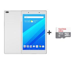 Lenovo TAB 4 8 MSM8917/2GB/32/Android 7.0 White LTE  (ZA2D0009PL)
