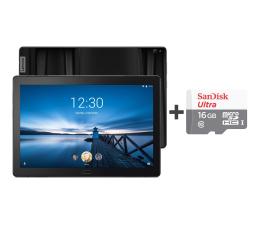 Lenovo TAB P10 3GB/48GB/Android 8.1 WiFi  (ZA440035PL+SDSQUNS-016G-GN3MN)