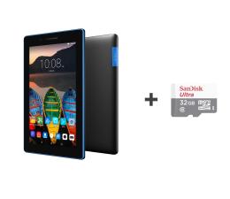Lenovo TAB3 A7-10F MT8127/1GB/40/Android 5.0 Ebony Black  (ZA0R0021PL+SDSQUNB-032G-GN3MN )