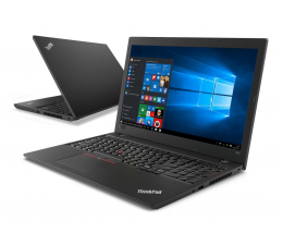 Lenovo Thinkpad L580 i5-8250U/16GB/256/Win10P FHD  (20LW000UPB-256SSD)