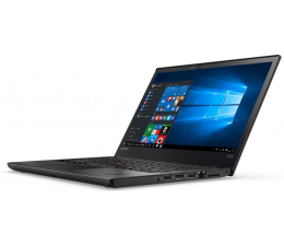 Lenovo ThinkPad T470 i5-7200U/8GB/256SSD/Win10PX FHD  (20HES07J00)