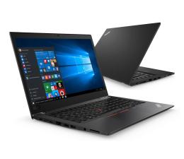 Lenovo ThinkPad T480s i5-8250U/8GB/256/Win10P LTE (20L7001SPB)