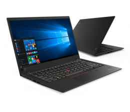 Lenovo ThinkPad X1 Carbon 6 i7-8550U/8GB/256/Win10P LTE (20KH006FPB)