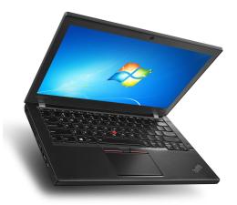 Lenovo X260 i7-6500U/8GB/256SSD/7Pro64 (20F6003UPB)