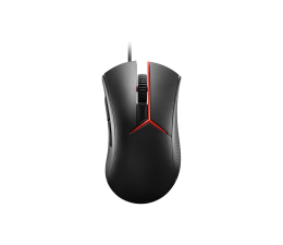 Lenovo Y Gaming Optical Mouse (czarny, 4000dpi) (GX30L02674)