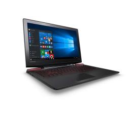 Lenovo Y700-15 i7-6700HQ/8GB/1000/Win10X GTX960M FHD  (80NV00UNPB)