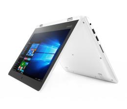 Lenovo YOGA 310-11 N3350/2GB/32/Win10 Biały + Office Dot (80U2005EPB)