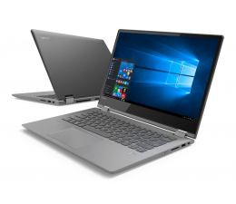 Lenovo YOGA 530-14 i3-8130U/4GB/256/Win10 (81EK00K5PB)