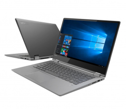 Lenovo Yoga 530-14 i7-8550U/8GB/256/Win10 (81EK01B8PB)