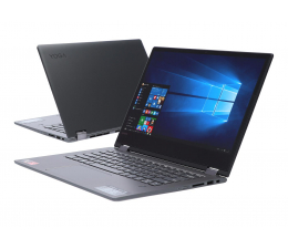 Lenovo YOGA 530-14 Ryzen 7/8GB/128/Win10 (81H90045PB)
