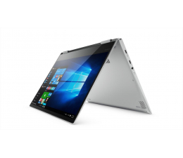 Lenovo YOGA 720-13 i5-7200U/8GB/256/Win10 Platynowy (80X6004KPB)