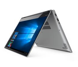 Lenovo YOGA 720-15 i7-7700HQ/8GB/512/Win10 GTX1050 Szary (80X700A1PB)