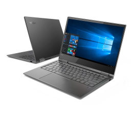 Lenovo Yoga 730-13 i7-8550U/8GB/512/Win10 Szary (81CT00BMPB)