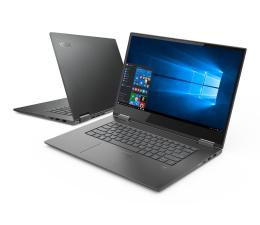 Lenovo YOGA 730-15 i5-8250U/8GB/256/Win10 GTX1050 Szary (81CU004VPB)