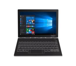Lenovo Yoga Book C930 m3-7Y30/4GB/128/Win10 LTE (ZA3T0061PL)