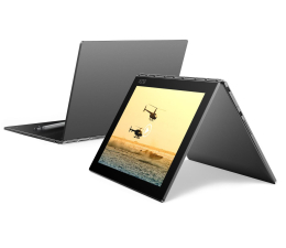 Lenovo YOGA Book x5-Z8550/4GB/64/Android 6.0 Grey LTE  (ZA0W0073PL )