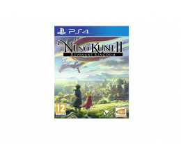 Level 5 Ni No Kuni II: Revenant Kingdom  (3391891995344 / CENEGA)