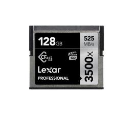 Lexar 128GB 3500x CFast Professional (LC128CRBEU3500)