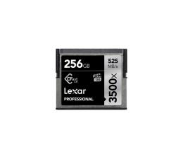Lexar 256GB 3500x CFast Professional  (LC256CRBEU3500)