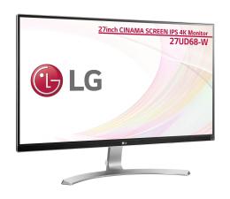 LG 27UD68-W 4K (27UD68-W)