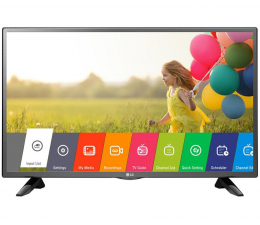 LG 32LH570U Smart HD WiFi 2xHDMI USB DVB-T/C/S  (32LH570U)