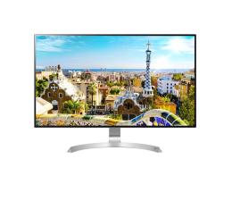 LG 32UD99-W srebrno-biały 4K HDR (32UD99-W)